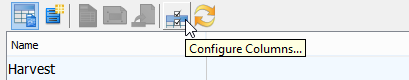 Configure Columns