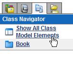 Class navigator